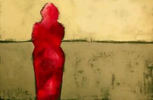 Rubino, Collezione Privata, 30x45 cm, 2015